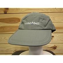 mont-bell Fishing cap # M / L [Apparel] OV olive