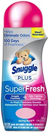 Scent Boosters: Snuggle Scent Shakes