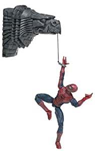 Spiderman the Movie Super Poseable Spiderman