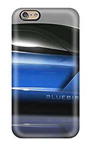 Hot Bluebird To Debut Two New Electric Cars First Grade Tpu Phone Case For Iphone 6 Case Cover