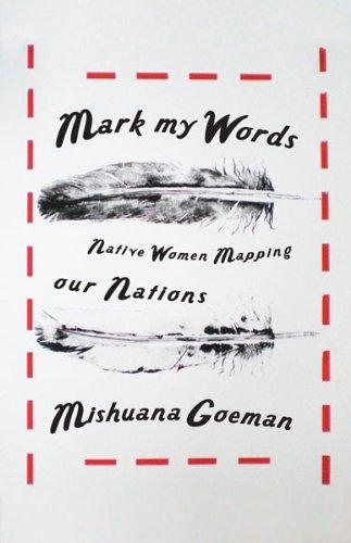 mishuana goeman