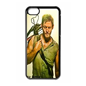 Steve-Brady Phone case The Walking Dead TV Show For iphone 6 plus Pattern-1
