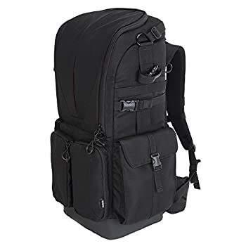 Image of Bag & Case Accessories Benro Falcon 400 Backpack for Camera - Black