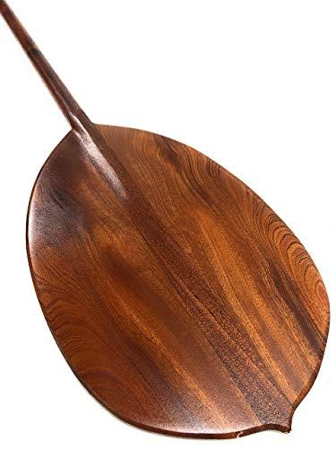 Tikimaster Decorative Koa Paddle 60