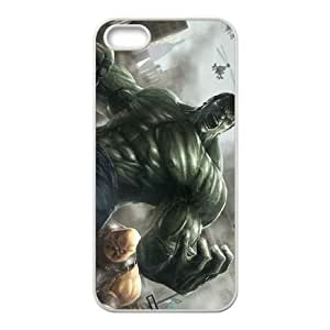 Captain America IPhone5 5S Phone Case Black white Gift Holiday Gifts Souvenir Halloween Gift Christmas Gifts TIGER157334