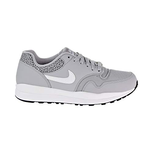 Basses Grey 011 Nike black Homme white Gris Safari wolf Air Sneakers tw6w04q