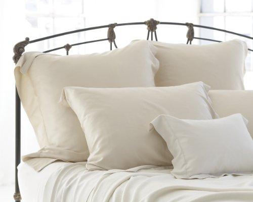 SDH Classic Legna Pillowcase - King - Cloud by Legna