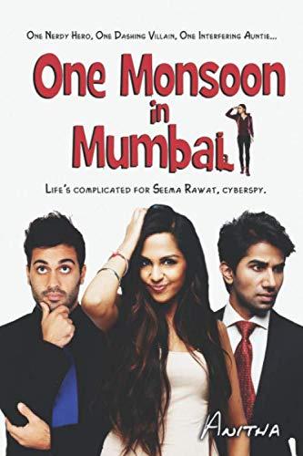 One Monsoon in Mumbai: Romcom with suspense, set in India. ()
