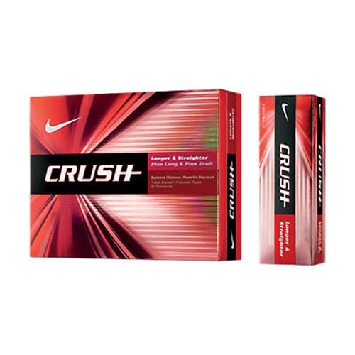 Nike Golf Crush Golf Balls
