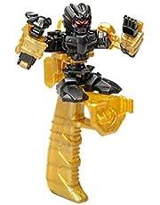 New Boy Battle Nox Robot, Black