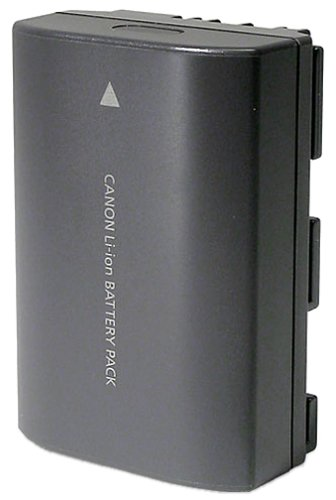 Canon 1100 Is (Canon BP512 Lithium Battery for ZR Series Camcorders)