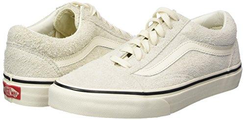 Vans Old Skool Womens Sneakers Natural Natural M2owBKEs