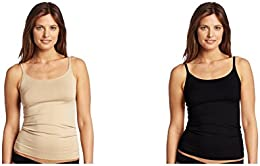 Women's Seamless Tailored Camisole 17210