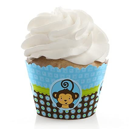 Amazon Monkey Boy Baby Shower Or Birthday Party Decorations