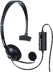 Fone Headset Broadcaster Dreamgear para Xbox One DGXB1-6622 Preto