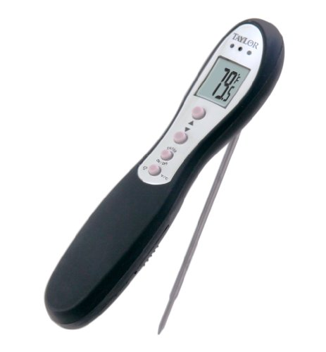 Taylor Commercial Digital Cooking Thermometer