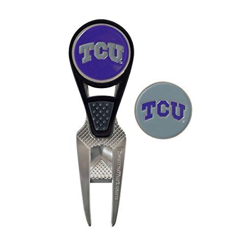 Collegiate CVX Ball Mark Repair Tool & 2 Ball Markers
