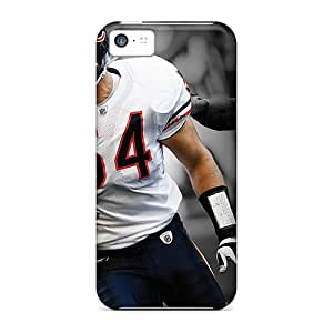 Tough Iphone XQr2986jWWE Case Cover/ Case For Iphone 5c(chicago Bears)