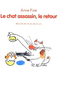 Le chat assassin, le retour par Fine