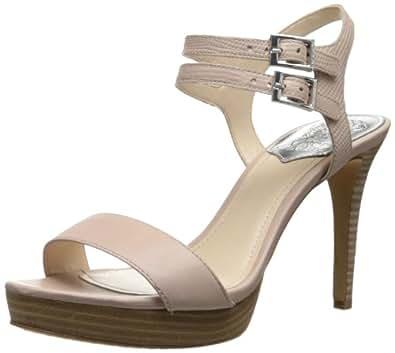Vince Camuto Women's Renalla Dress Sandal,Sandbar,9 M US