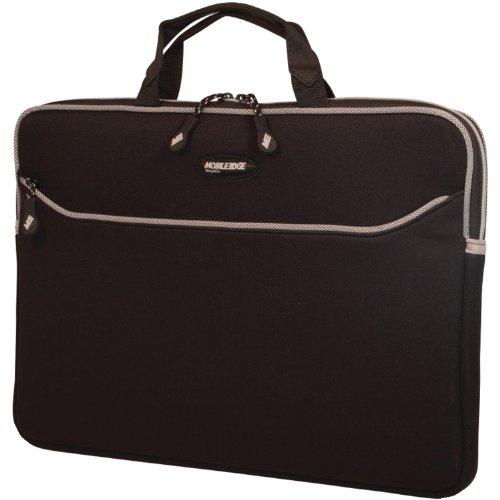 [Mobile Edge MESSM1-17 17-Inch SlipSuit for Large Mac (Black)] (17 Neoprene Slipsuit)