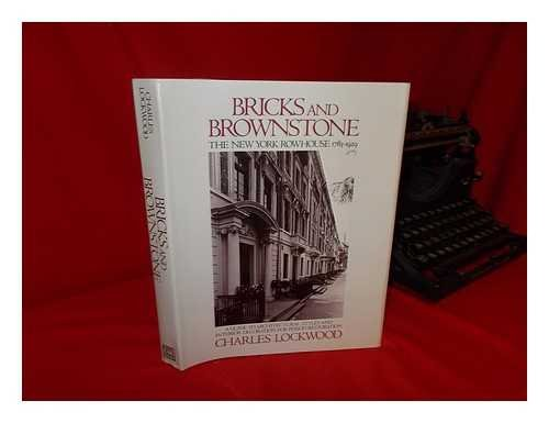Bricks Brownstone Architectural Decoration Restoration product image