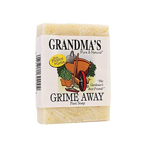 (REMWOOD PRODUCTS 62012 Gardeners 4OZ Soap Bar )