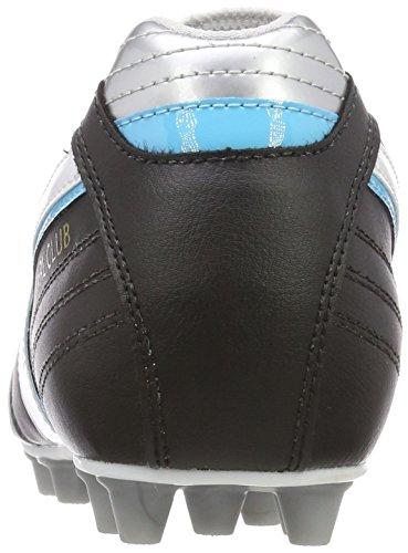 24 Black de Club Running Morelia Chaussures Homme Multicolore Blueatoll White Blackwhiteblueatoll Mizuno pFZBwqnW