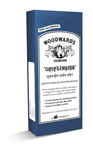 Woodward's gripe water 200ml