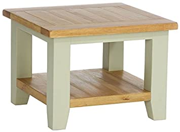Designer Furniture Ltd Vancouver Expressions Oak Painted Square