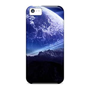 [kalxnwr8026dTRZv]premium Phone Case For Iphone 5c/ Earth Tpu Case Cover