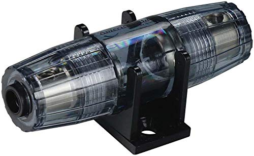 Fuse Lenses for Electric K.O.