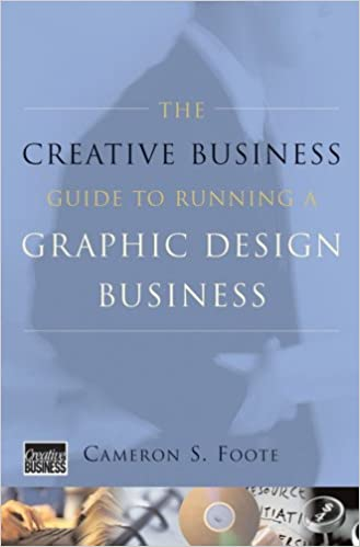 Book The Creative Business Guide to Running a Graphic Design Business