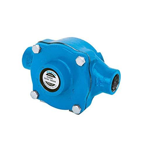 Hydraulic Piston Pump (Hypro Cast Iron Roller Pump with 5/8