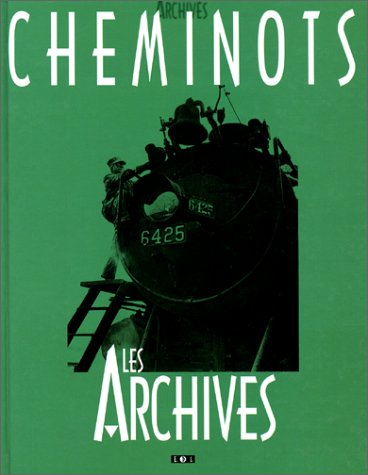 Cheminots-Les-archives