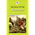 The Story of the Romans (Illustrated)