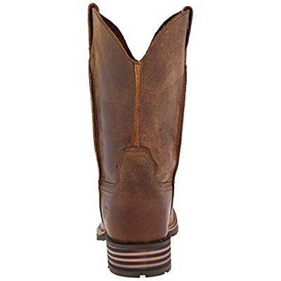 ARIAT Men's Hybrid Street Side Western Boot | Western