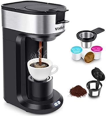 Cafetera MOSFiATA Cafetera con filtro 3 en 1 para café en ...