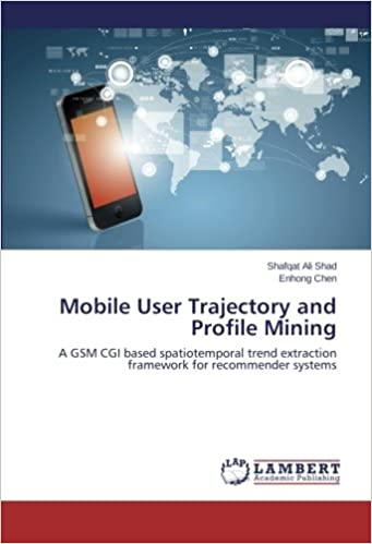 Mobile User Trajectory and Profile Mining: A GSM CGI based