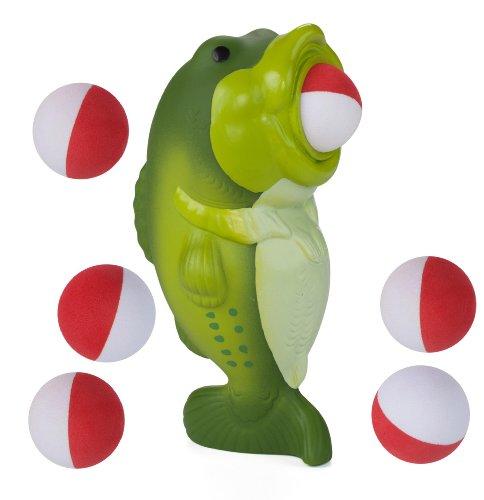 Hog Wild Bass Popper Battle product image