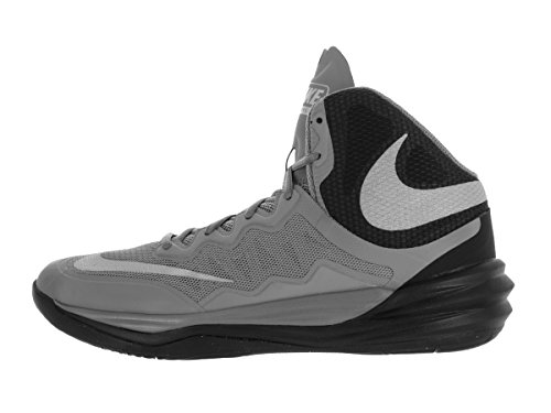 Hype Mtllc Gry Cl NIKE Prime II Slvr Basketball Rflct DF Sl Shoe Blk Mens Bxq7a8xwE