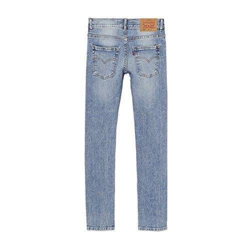 Blu Bambino 46 510 Pant Pantaloni Levi's denim tq0Iay