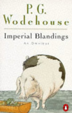 Imperial Wings - Imperial Blandings : Pigs Have Wings', 'Full Moon', 'Service With a Smile
