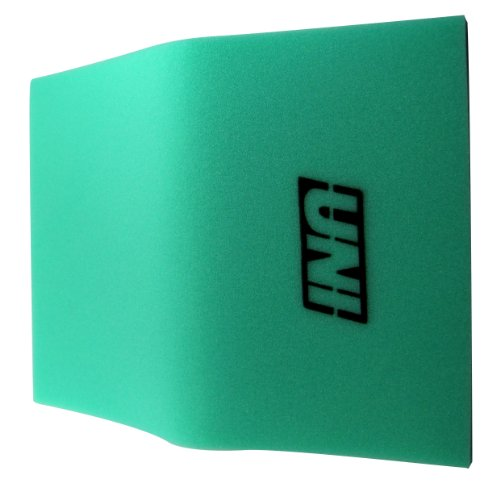 Uni Filter BF1 12' X 16' X 5/8' 65-PPI Green Fine Foam