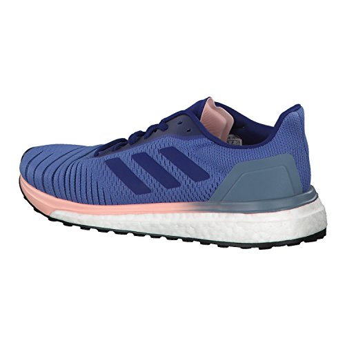 Mystery Clear adidas Lilac Chaussures Drive de Orange Real Ink Solar Femme Running q8qBxOvF