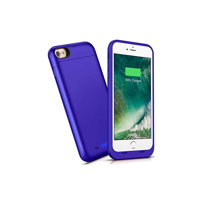 iPhone 8 Plus/7 Plus Battery Case,VinPon