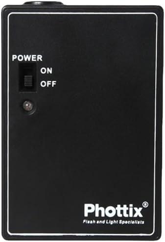 Phottix 81588 - Pack de baterías para Flash para Nikon: Amazon.es ...