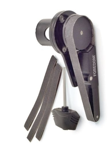 Foredom AK797210 Belt Sander Attachment With 9 Belts Accessory for #30 Handpiece (8E)