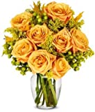 Flowers - Oak and Fall Roses - Deluxe