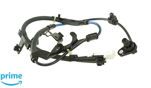 Taichisensors ABS Wheel Speed Sensor for Toyota Tundra Front Left #8954334030 100/% Tested